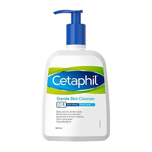 Gentle Skin Cleanser Face Wash
