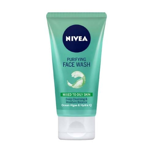 Purifying  For Dry Skin Female