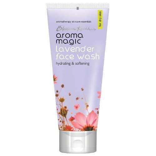Lavender Face Wash For Dry Skin