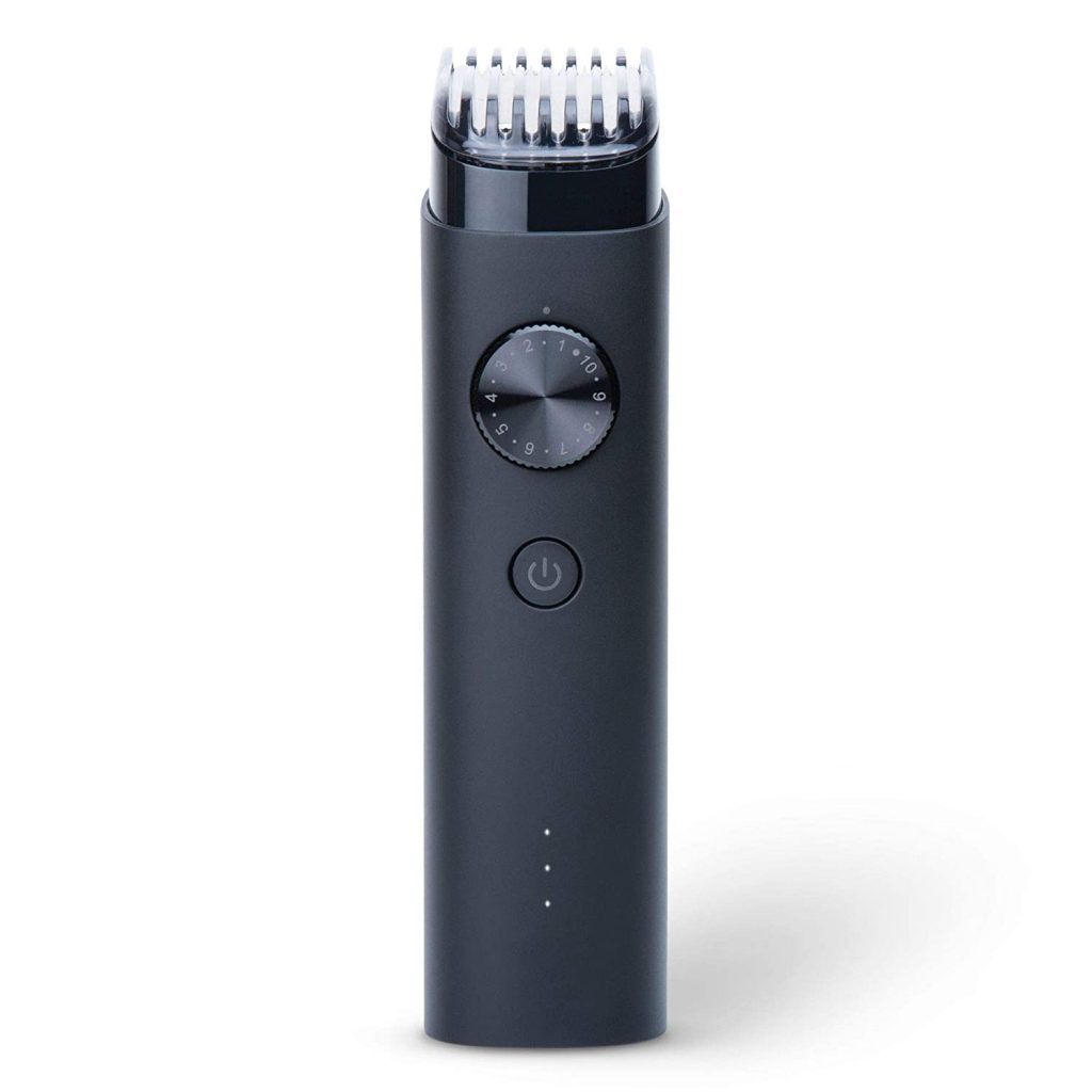 Mi hair trimmer for men is also comes with all kind of features