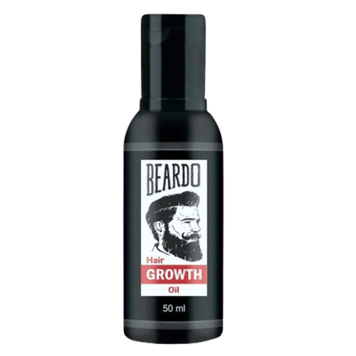 Beardo beard and hair growth oil is best for men who wants their beard oil to grow at a faster rate